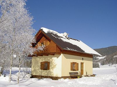 Photo for Vacation home Fuggermühle in Glödnitz - 5 persons, 2 bedrooms