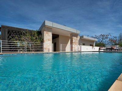 Photo for 397 Villa with Pool in Torre dell'Orso