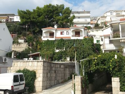 Photo for Apartments Nevenka, (2666), Sumpetar, Omis riviera, Croatia