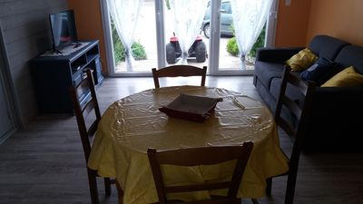 Photo for green cottage in a quiet location in the cotentin