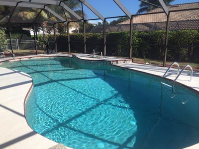 Photo for 3BR House Vacation Rental in Marco Island, Florida