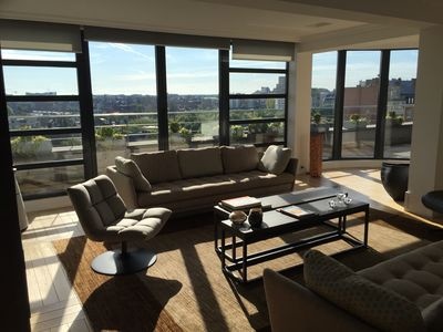 Photo for Amazing Penthouse with panoramic view