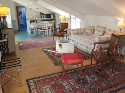 Photo for Independent apartment 4 persons 20 mn center PARIS