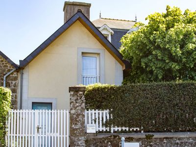 Photo for Vacation home Les Tilleuls in Saint Malo - 5 persons, 3 bedrooms