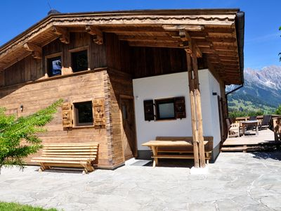 Photo for Fully equipped apartment in the hiking and skiing region Hochkönig/Amadé