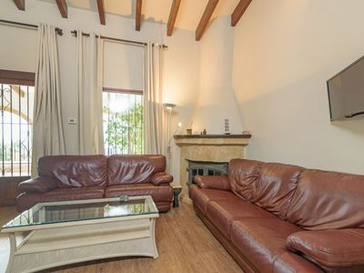 Photo for Vacation home Tina in Jávea/Xàbia - 6 persons, 3 bedrooms