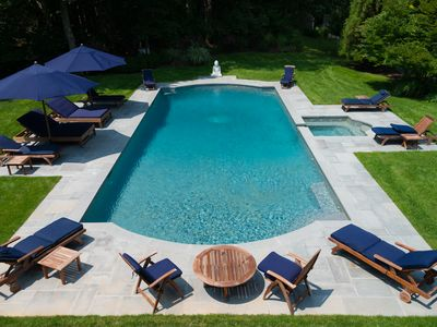 Photo for Stunning Hamptons House - 4 miles from the Hampton Classic Horse Show grounds