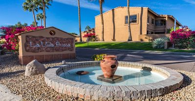 Photo for Fountain Hills, Arizona 2 Bedroom, 2 Bathroom Updated Condo in Great Location