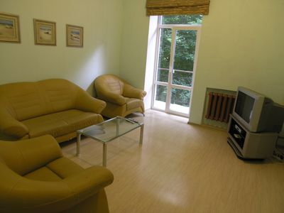 Photo for Threebedroom apartment in the center