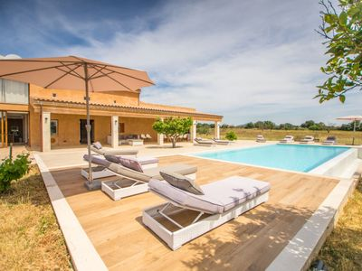 Photo for Vacation home Can Toni in Mallorca/Inca - 12 persons, 6 bedrooms
