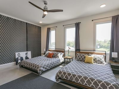 Photo for 8 - Cash Would of Stayed Here, Not Folsom - Three Miles to Broadway, Rooftop Deck, Budget Friendly