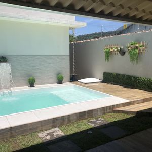 Photo for Excellent New House with Pool & Barbecue