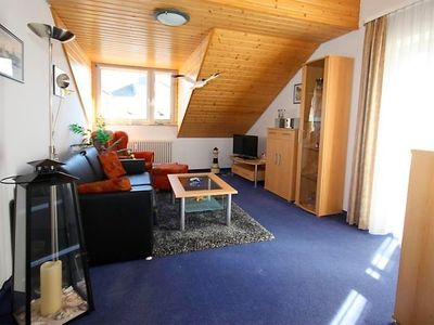 Photo for Apartment / app. for 4 guests with 58m² in Kühlungsborn (51136)