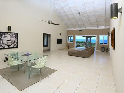 Photo for Eden's Inn - Spacious modern penthouse by the sea