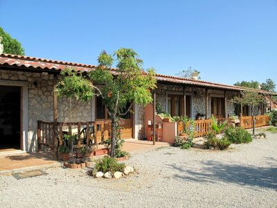 Photo for Vacation home Residence Il Melograno (CLV540) in Capoliveri - 3 persons, 1 bedrooms
