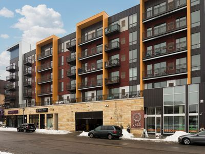 Photo for Stay Alfred in North Loop will have you spinning
