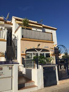 Photo for 3 Bedroom Apartment with Roof Terrace, La Florida, Orihuela Costa