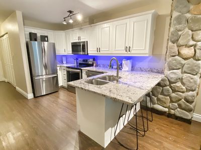 Photo for Enjoy location! 2BD Condo in  Heart of DT Windsor