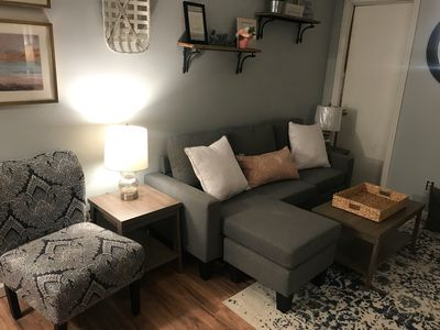 Photo for Cute and Cozy Condo in the Crest- Groups & Pets considered