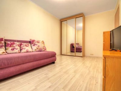 Photo for Small lovely apartment in Minsk