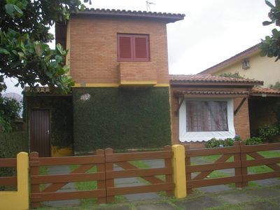 Photo for House in front of the beach in Cibratel II - Itanhaém