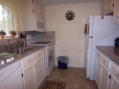 Photo for Pinehurst Golf View Condo - Low Rates - Free WIFI