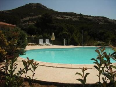 Photo for 2BR Apartment Vacation Rental in Calenzana, Corse