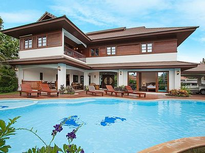 Photo for Holiday house Chiang Mai for 1 - 16 persons with 7 bedrooms - Holiday home