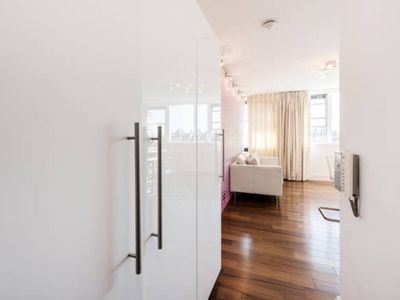 Photo for One bed flat Picadilly Circus - One Bedroom Apartment, Sleeps 3