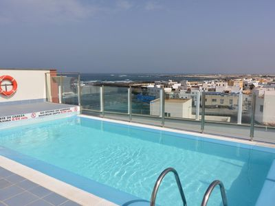Photo for Apartment Oliastur 04 El Cotillo