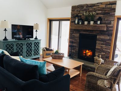 Photo for 4BR House Vacation Rental in Windham, New York