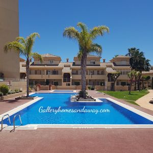 Photo for PAUL'S PLACE  (Albatros) Close to beach & golf 3 bed air con/heat wifi available