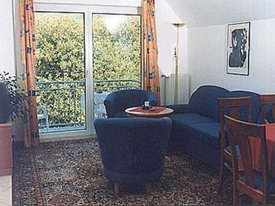 Photo for Ballroom - Apartment for 2-6 persons - Staffelter Hof