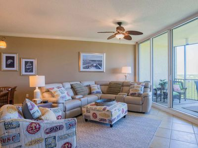 Photo for Free Beach Chair Service. Private Condo at Lost Key Towers. Updates Throughout,