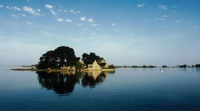 Photo for Rent a private island in Brittany