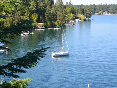 Photo for Hayden Lake Premier Executive Waterfront