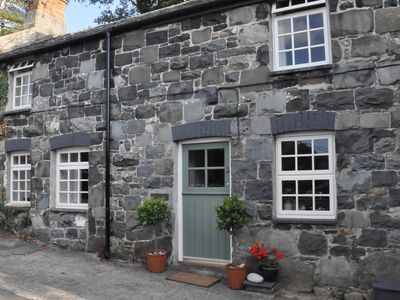 Photo for Traditional Welsh Cottage In Snowdonia National Park. Visit Wales 4 Star Rated