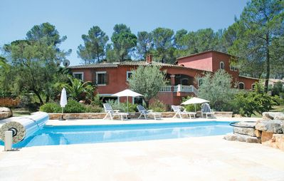 Photo for 2BR Apartment Vacation Rental in Puget-sur-Argens