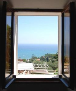 Photo for San Felice Circeo: Nice apartment view