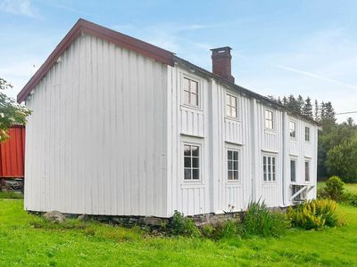Photo for 6 person holiday home in Fevåg