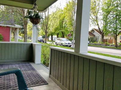 Photo for Have your perfect staycation here! Great neighborhood, close to stores and shops