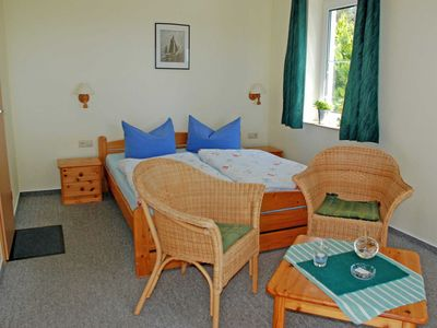 Photo for 07 Double Room - DEB 006 Pension Seeperle