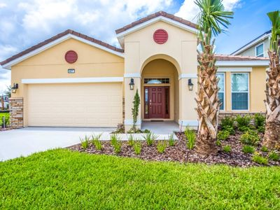 Photo for 5407 - Stunning 5 beds with amazing private pool!