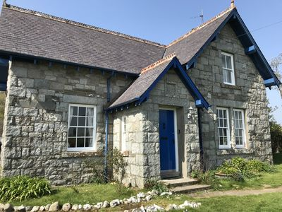 Photo for Rowantree Cottage, family/pet friendly, peaceful location near local activities
