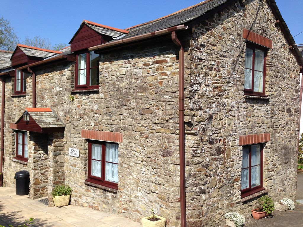 Self Catering Holiday Cottages In North Rosie 39 S Cottage Sleeps 4 2 Bedrooms Homeaway