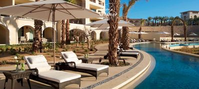 Photo for New Resort! 2Br Penthous Grand SolMar Rancho