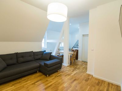 Photo for One-Bedroom Apartment - Rubin I