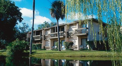 Photo for Hilton Head Island, Luxury Condo at The Players Club (A452)