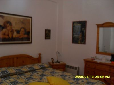 Photo for 3BR Apartment Vacation Rental in Marinella, Sicilia
