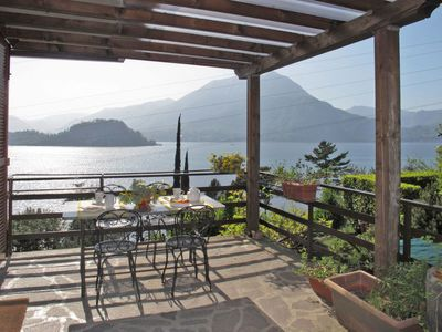Photo for Apartment Stefania (VNA370) in Varenna - 3 persons, 1 bedrooms